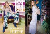 TextilMitteilungen, Bohemian Hippie