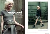 TextilMitteilungen, keep cool