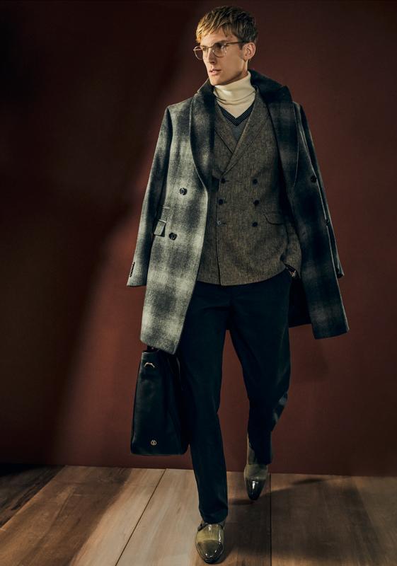 TextilMitteilungen, My Way