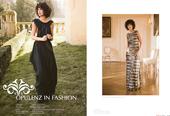 TextilMitteilungen, Opulenz