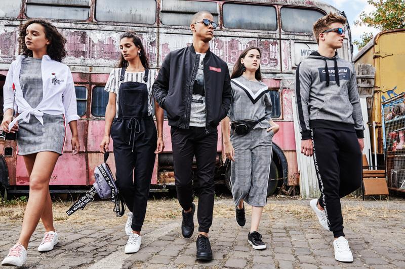 MAX Fashion A/W 18/19