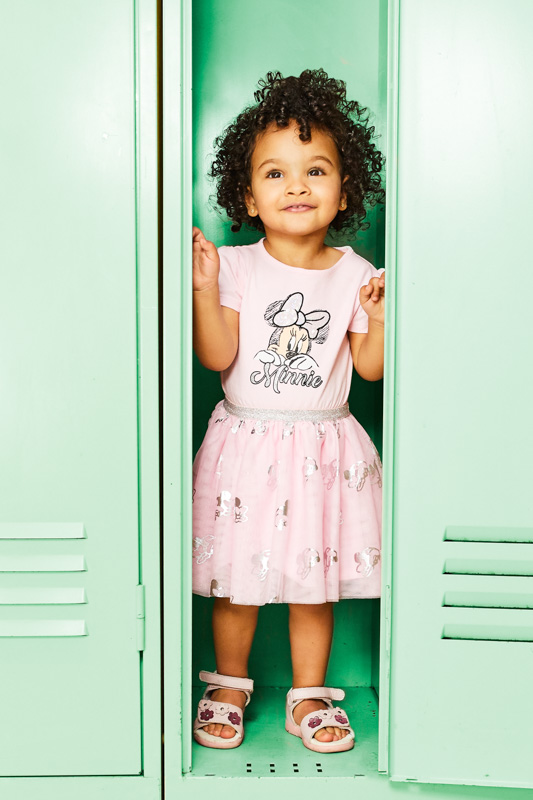 MAX Fashion Campaign: Back 2 School '18
