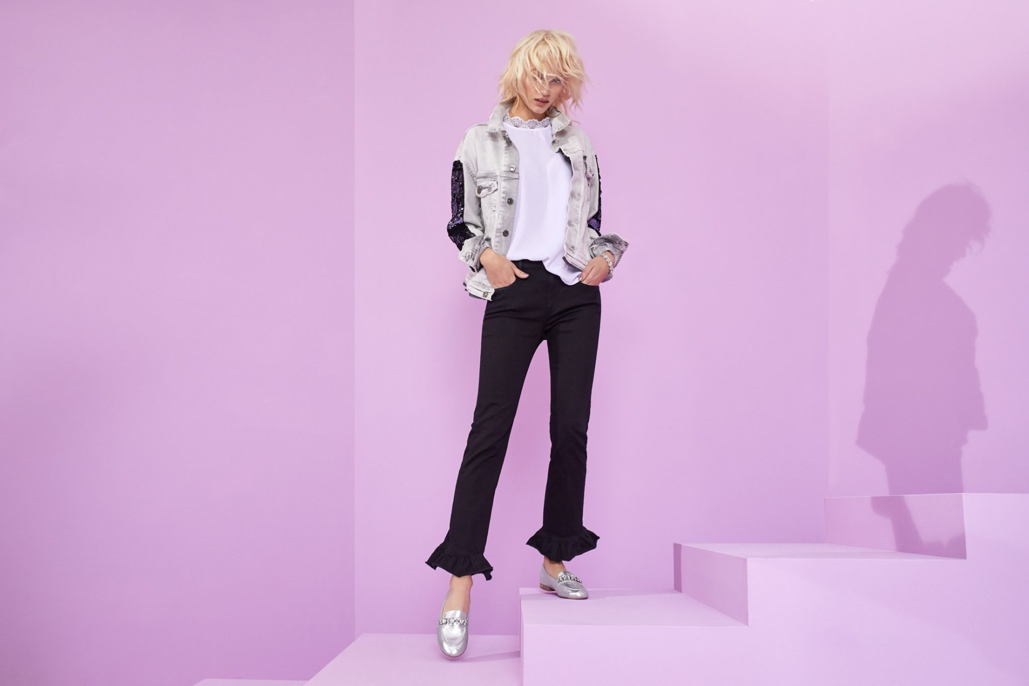 Deichmann Lookbook S/S 19