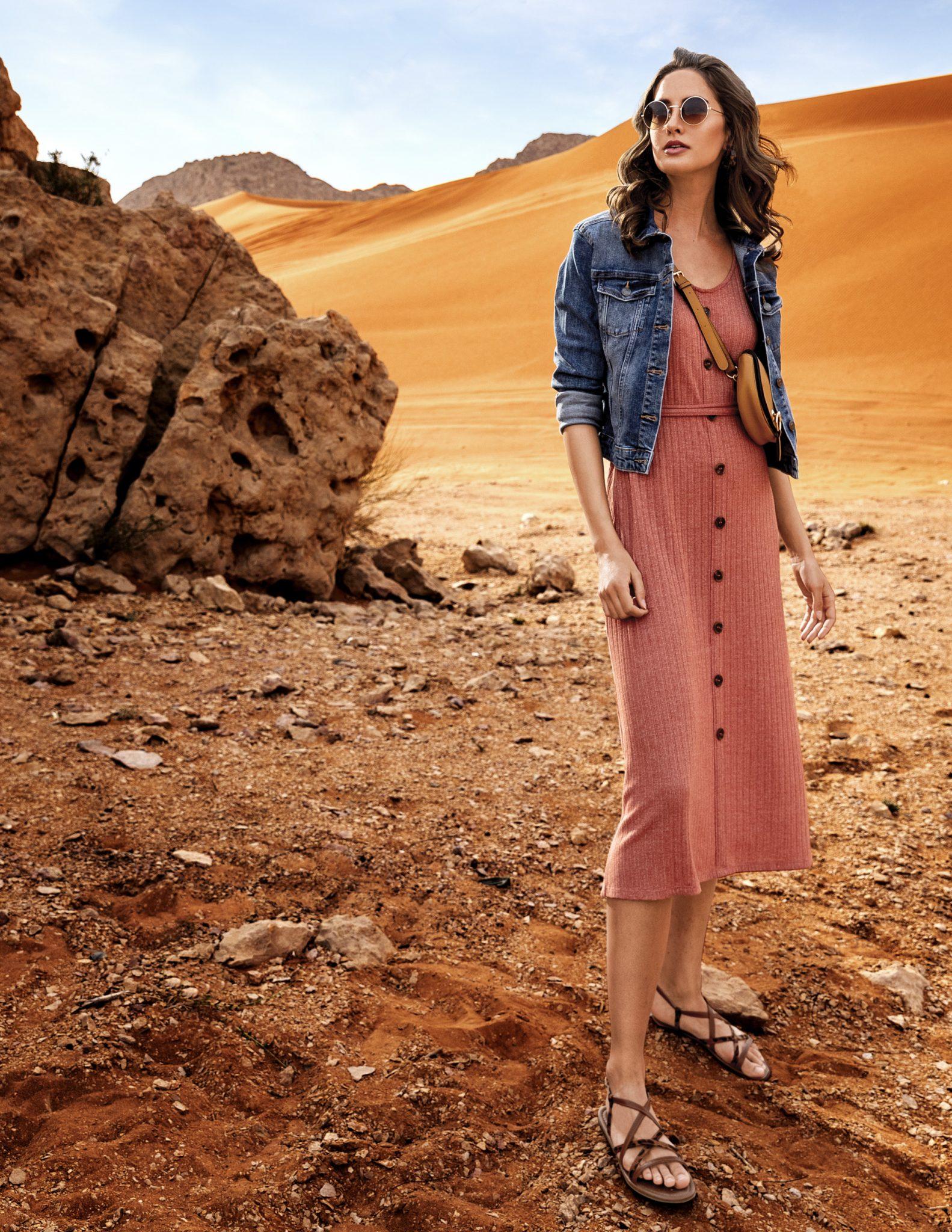 MAX Fashion, Femme Utility